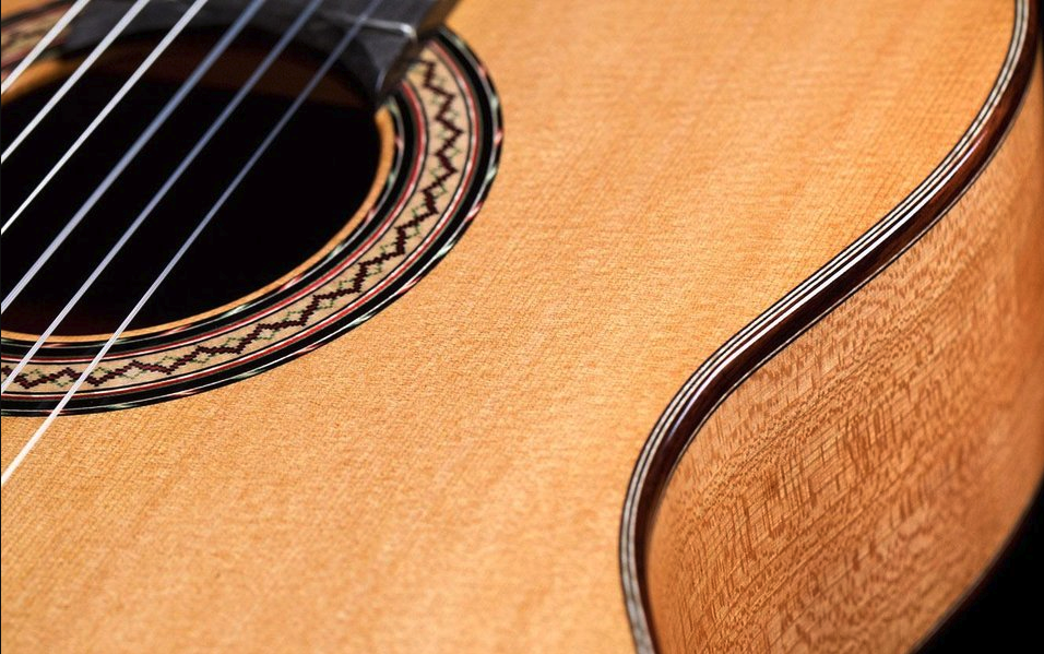 Good classical guitar - how to choose it?